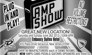 "NY AMPSHOW 2012 ""tone wizards"" panel"