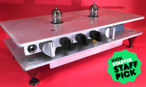 STEREOPHILE MAGAZINE…THE PERFECT STORM BASS PREAMP